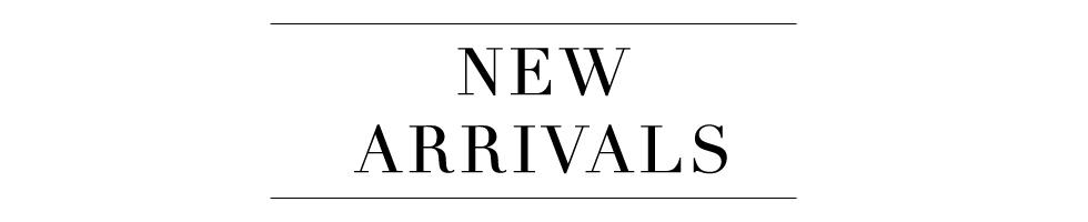 Afbeeldingsresultaat voor new arrivals