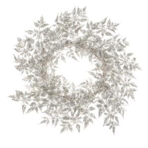 Lustre Glimmer Wreath