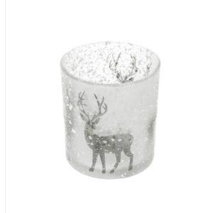 Deer Tealight Holder