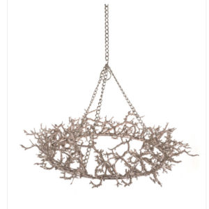 Couture Twig Wreath